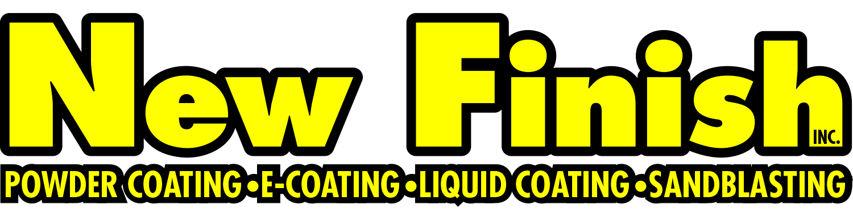 New Finish, Inc.